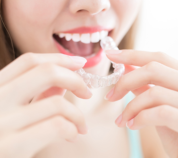 Benicia Alternative to Braces for Teens
