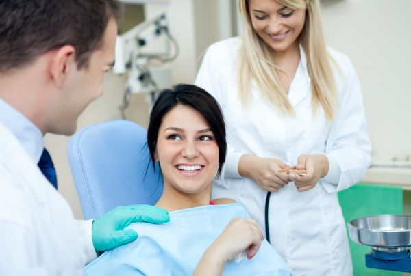 What Type Of Cosmetic Dentistry Is Right For You?
