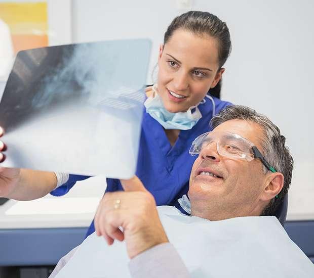 Benicia Dental Implant Surgery