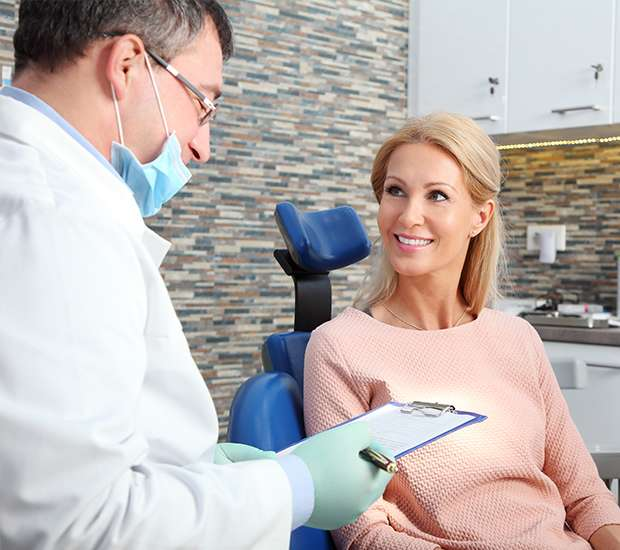 Benicia Questions to Ask at Your Dental Implants Consultation