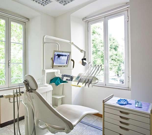 Benicia Dental Office