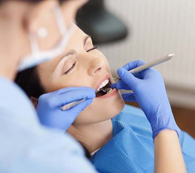 Benicia Dental Restorations