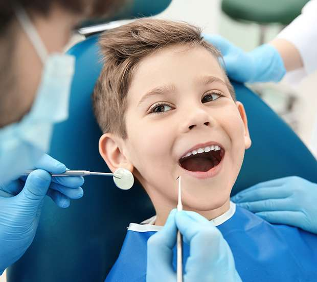 Benicia Dental Sealants