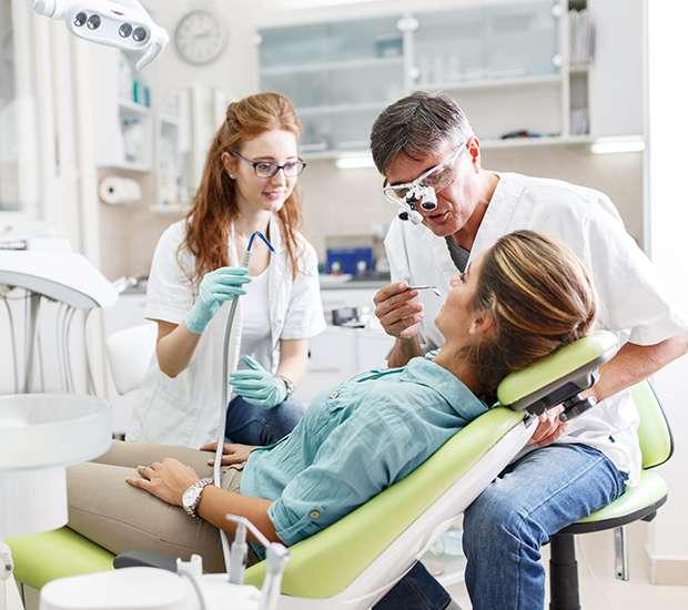 Benicia Dental Services