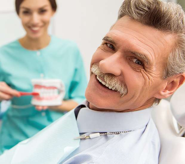 Benicia Denture Care