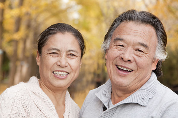 Caring For Your Partial Dentures
