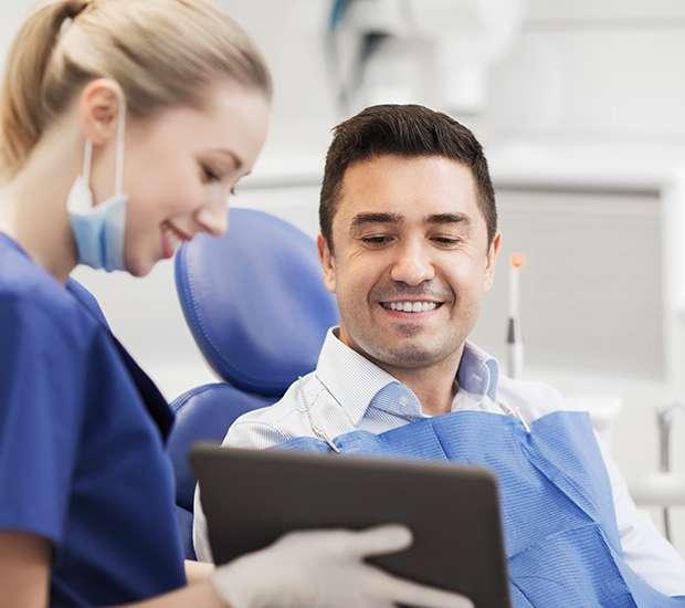 Benicia General Dentistry Services