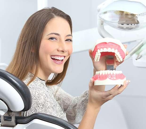 Benicia Implant Dentist