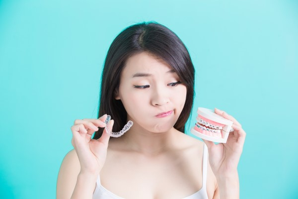 Orthodontics: Figuring Out When To Choose Braces Over Aligners