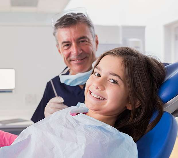Benicia Pediatric Dentist