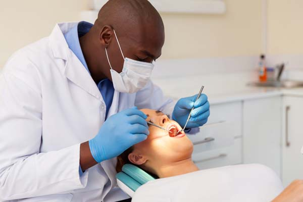What Are The Different Types Of Sedation Dentistry?