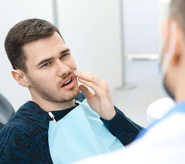 Benicia Post-Op Care for Dental Implants