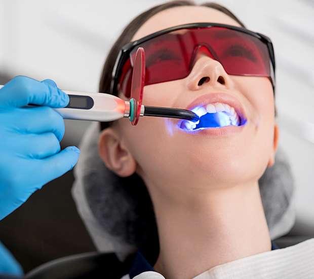 Benicia Professional Teeth Whitening