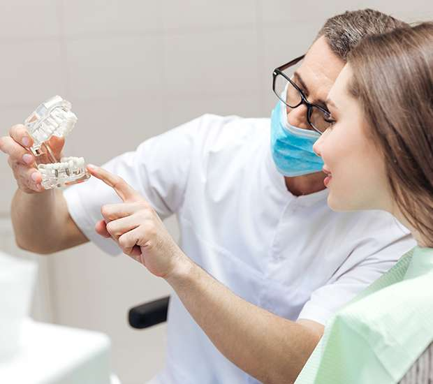 Benicia Prosthodontist