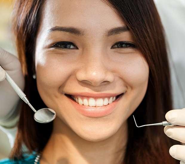 Benicia Routine Dental Procedures