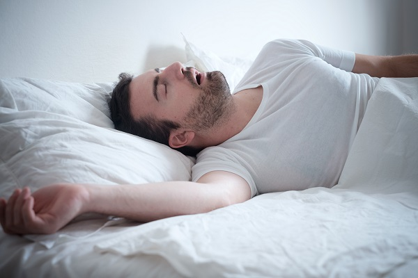 Sleep Apnea And Your General Dentist: The Link