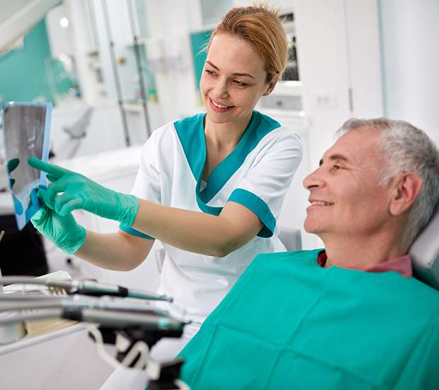 Benicia Solutions for Common Denture Problems