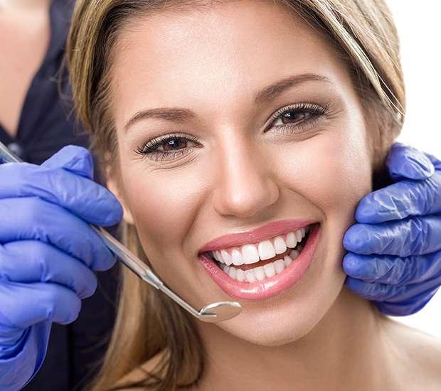 Benicia Teeth Whitening at Dentist