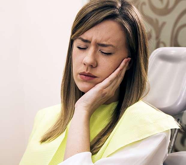 Benicia TMJ Dentist