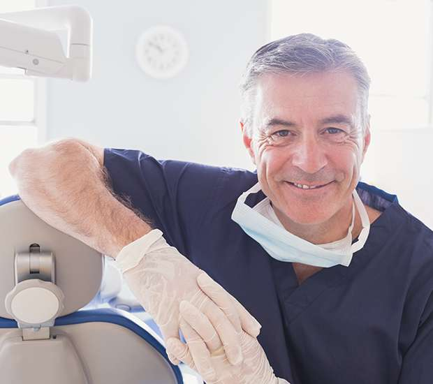 Benicia What is an Endodontist